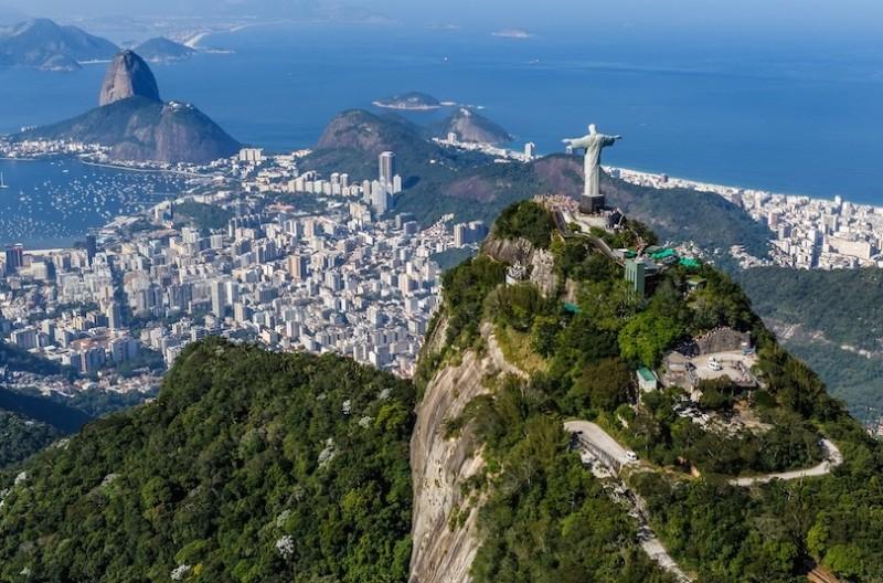 5 dolog, amit látnod kell, ha Brazíliában jársz