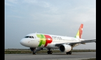 TAP Portugal Airbus A319 02