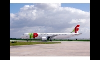 TAP Portugal Airbus A321