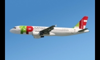 TAP Portugal Airbus A320 02